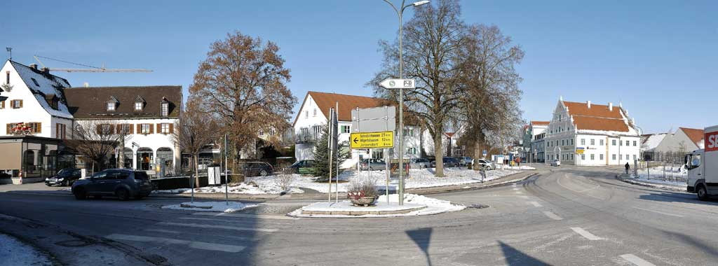 Petershausen