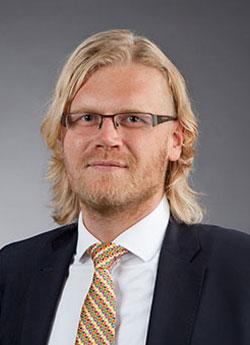 Carl-Gunther A. Rauch Rechtsanwalt