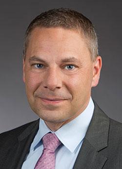 Dr. Daniel Volk Rechtsanwalt