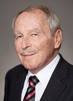 Rechtsanwalt Manfred Gall † bis Januar 2011
